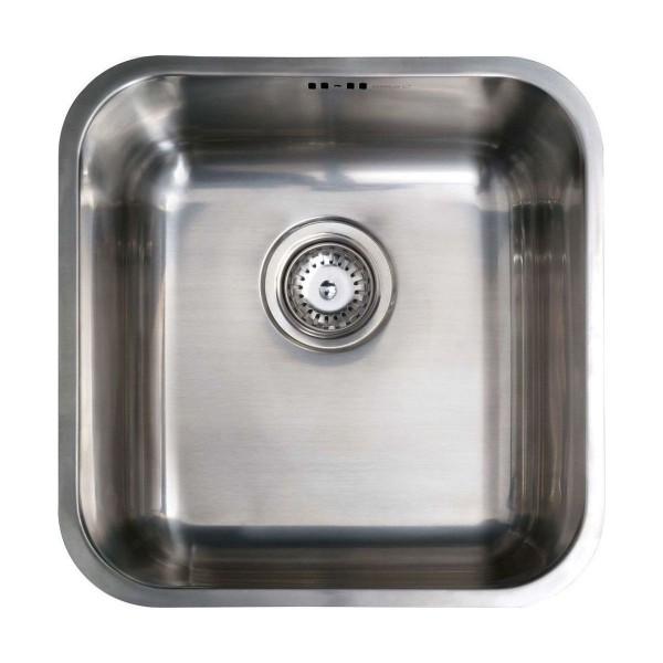 Chậu rửa bát âm bàn bếp CATA CB 40-40