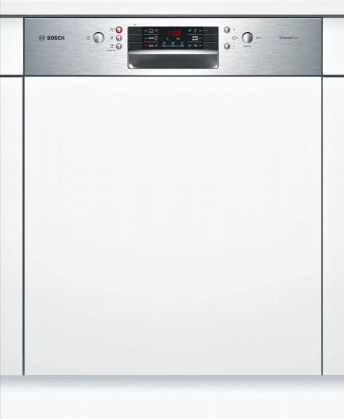 Máy rửa bát âm tủ BOSCH SMI46LS00E Serie 4
