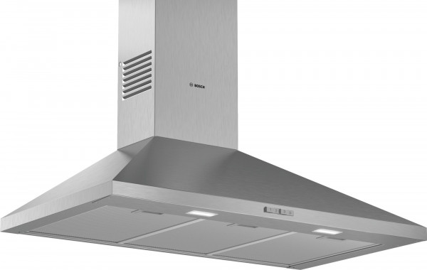 Máy hút mùi treo tường BOSCH DWP96BC50B|Serie 2