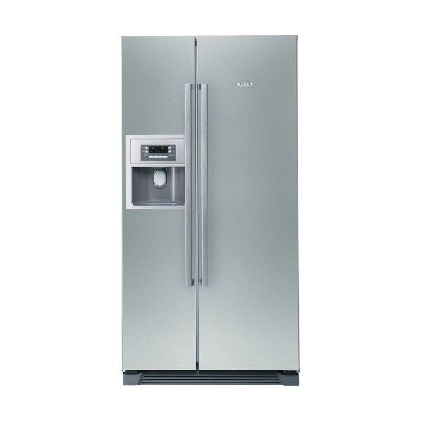 Tủ lạnh side by side BOSCH HMH.KAN58A75|Serie 6