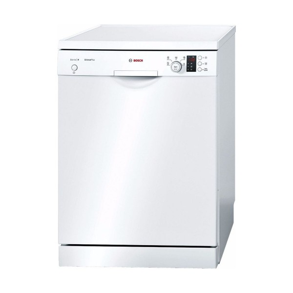 Máy rửa bát độc lập BOSCH HMH.SMS51E32EU|Serie 4