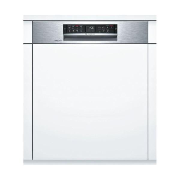 Máy rửa bát âm tủ BOSCH SMI68MS07E|Serie 6