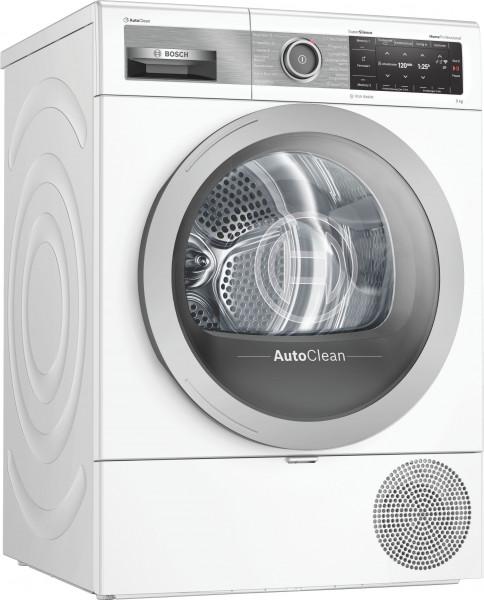 Máy sấy quần áo Bosch WTX87E40|Serie 8