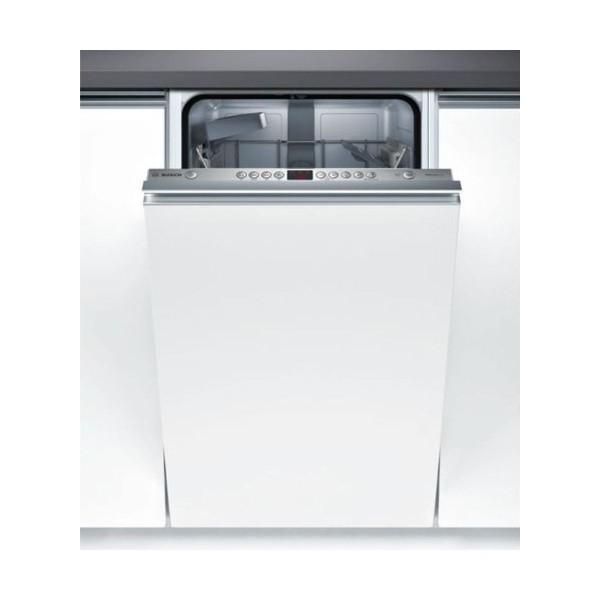 Máy rửa bát âm tủ BOSCH SPV44CX00E Serie 4