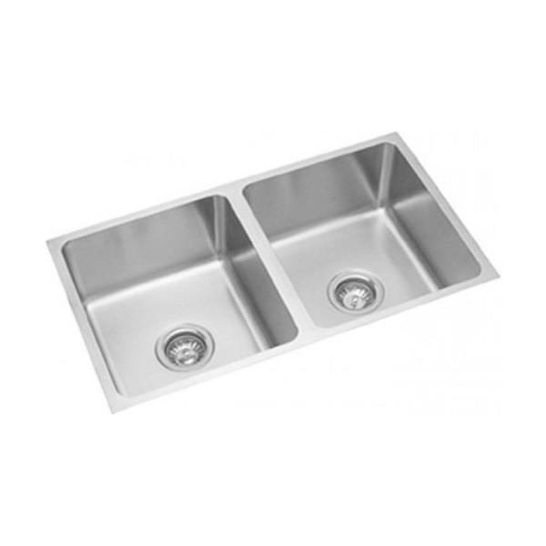 Chậu rửa bát âm bàn bếp HAFELE HS-SD7744 567.23.020