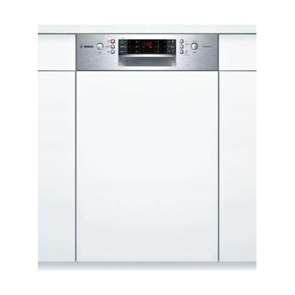 Máy rửa bát âm tủ BOSCH SPI66TS01E|Serie 6
