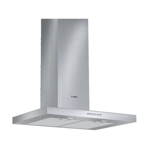 Máy hút mùi treo tường BOSCH DWB077A50|Serie 4