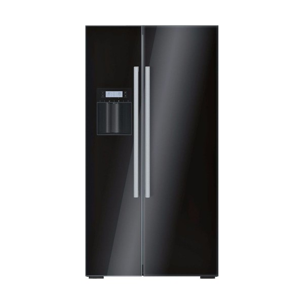 Tủ lạnh side by side BOSCH KAD62S51 Serie 8