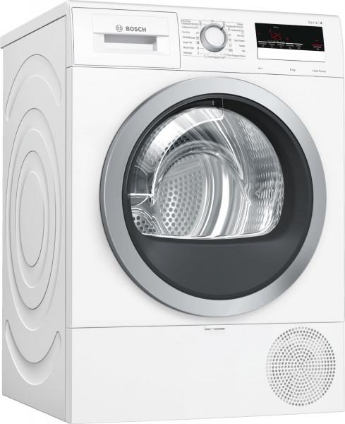 Máy sấy quần áo BOSCH WTR85V11BY|Serie 4