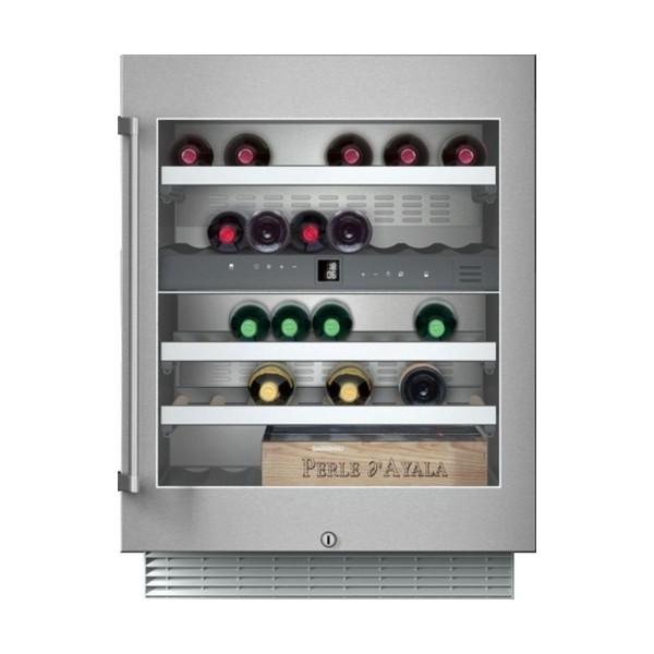 Tủ rượu âm tủ GAGGENAU RW404261