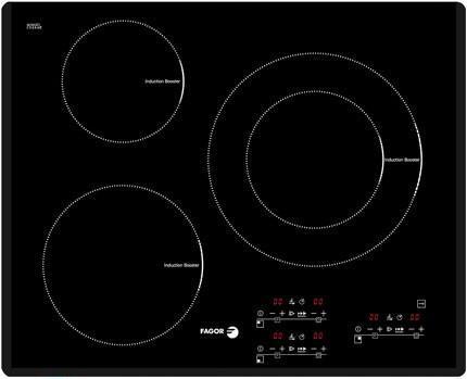 Bếp từ FAGOR IF-3BS