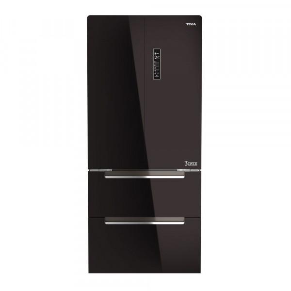 Tủ lạnh nhiều ngăn TEKA RFD 77820 GBK