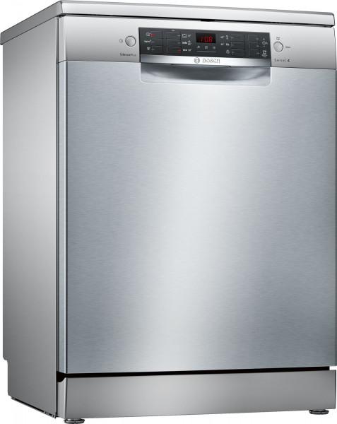 Máy rửa bát độc lập BOSCH SMS46KI01E Serie 4