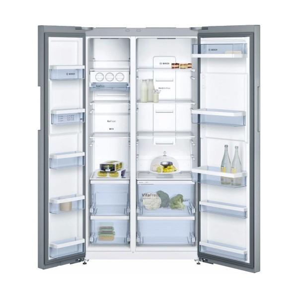 Tủ lạnh side by side BOSCH HMH.KAN92VI35|Serie 4