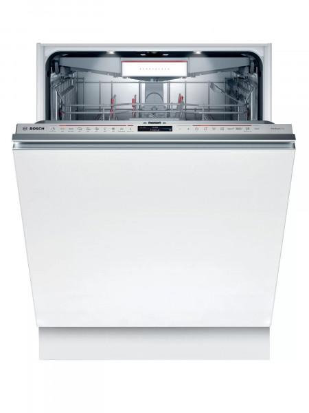 Máy rửa bát âm tủ BOSCH SMV8YCX01E|Serie 8