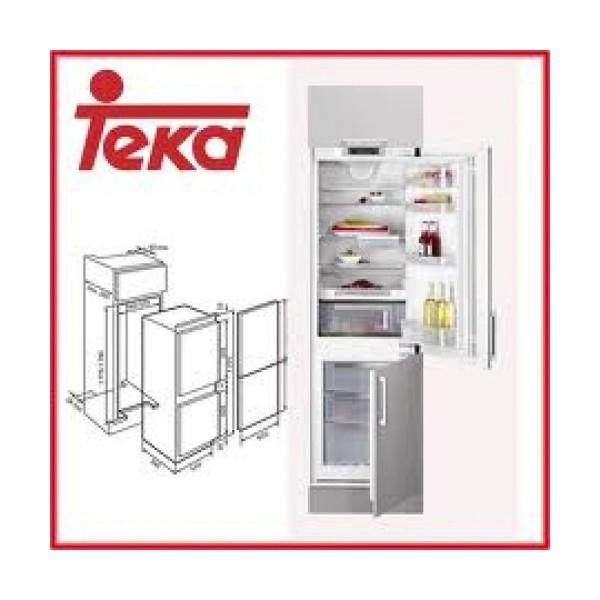 Tủ lạnh đơn TEKA CI2 350 NF