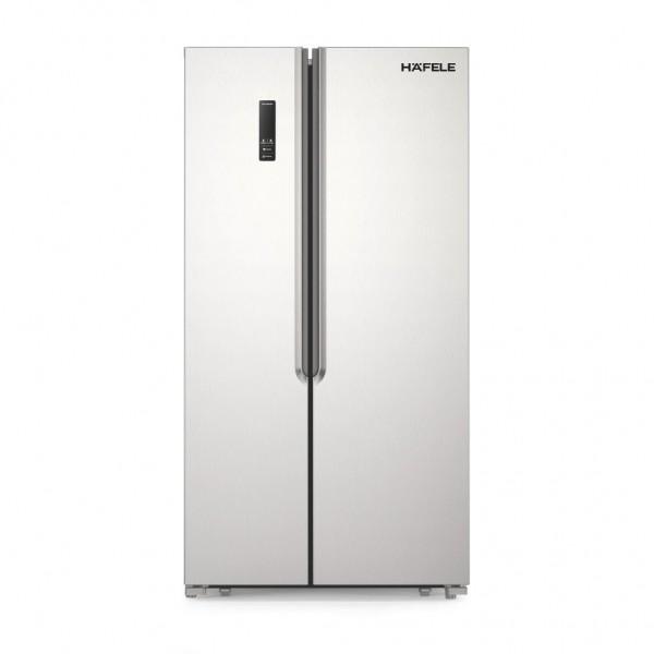 Tủ lạnh side by side HAFELE HF-SBSID 534.14.020