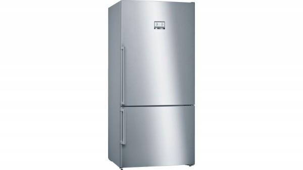 Tủ lạnh đơn BOSCH KGN86AI42N serie 6