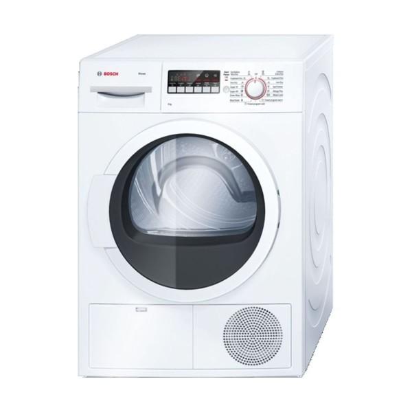 Máy sấy quần áo BOSCH WTB86200SG|Serie 4