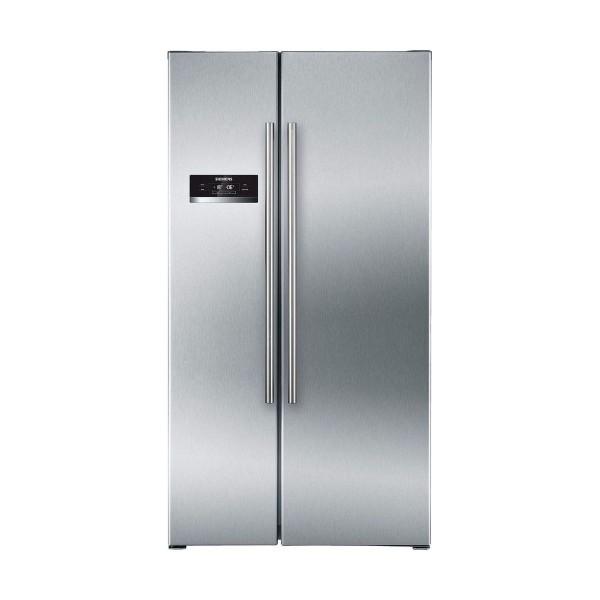 Tủ lạnh side by side SIEMENS KA62NA75