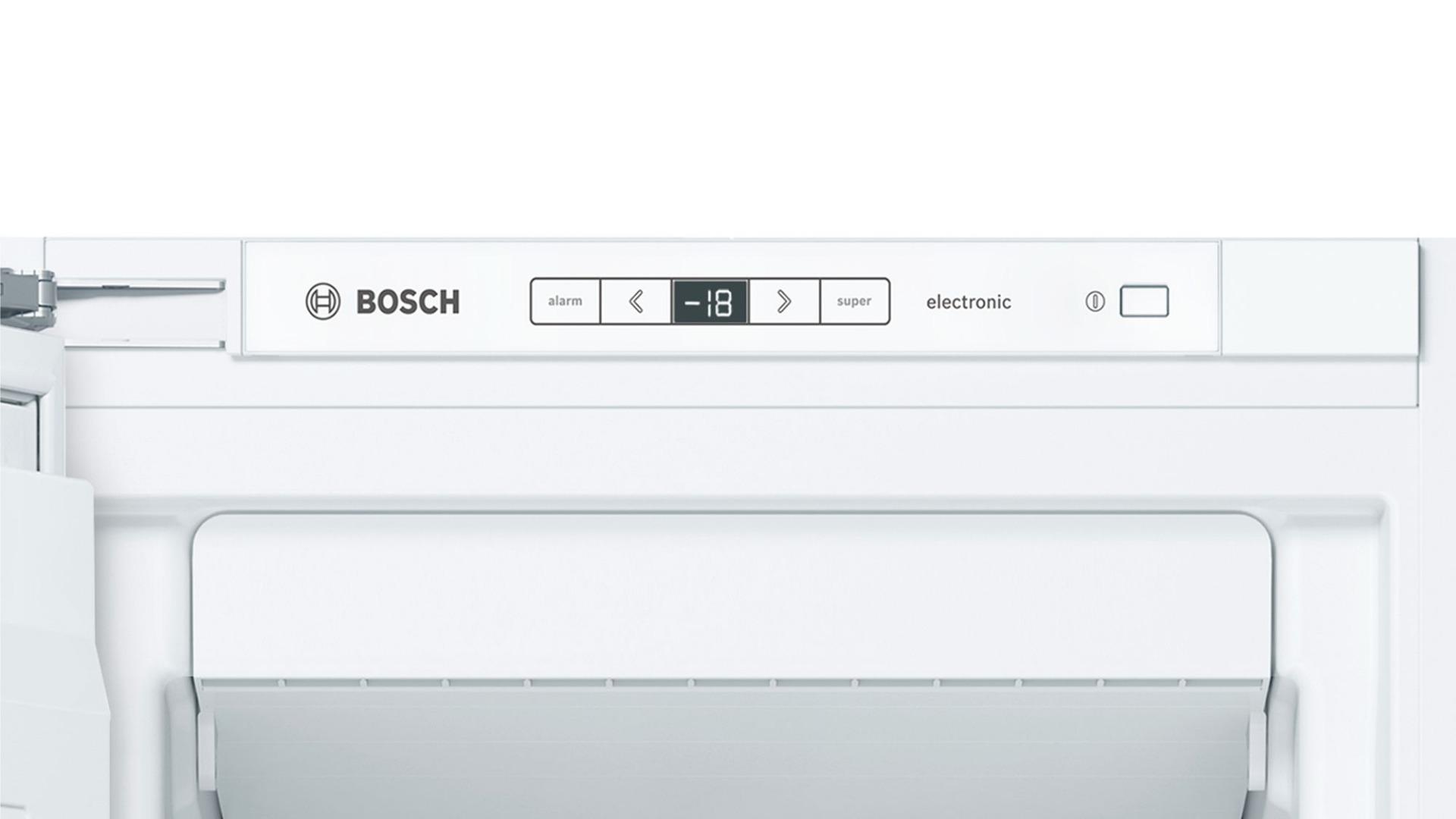 Tủ đông âm tủ BOSCH GIN81AE30|Serie 6|osm.com.vn | Thiết bị bếp và gia dụng  OSM