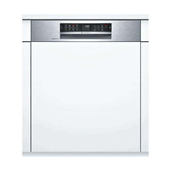 Máy rửa bát âm tủ BOSCH SMI68IS00E|Serie 6