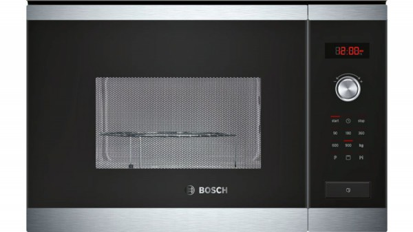 Lò vi sóng âm tủ BOSCH HMT84G654 Serie 6