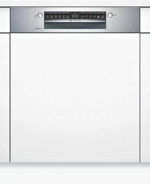 Máy rửa bát âm tủ BOSCH SMI4HAS48E Serie 4