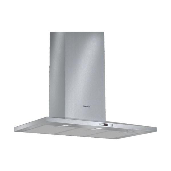Máy hút mùi treo tường BOSCH DWW098E50|Serie 6