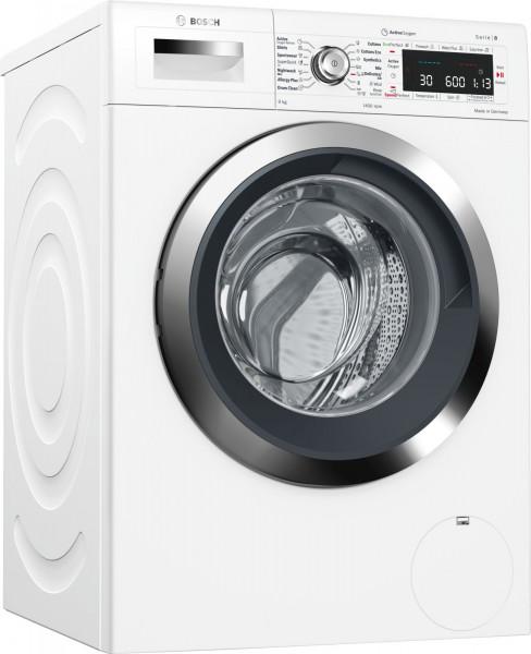 Máy giặt BOSCH WAW28790HK|Serie 8