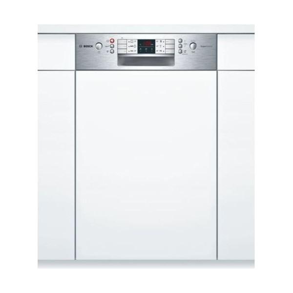 Máy rửa bát âm tủ BOSCH SPI46MS01E|Serie 4