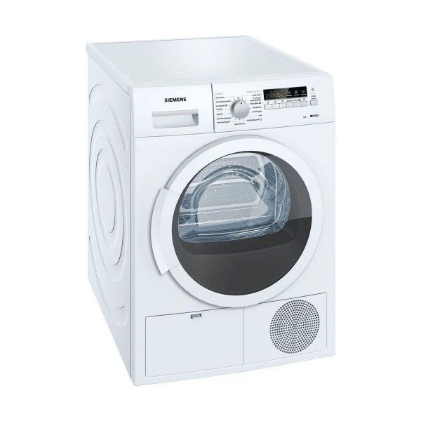 Máy sấy quần áo SIEMENS WT46B210EE