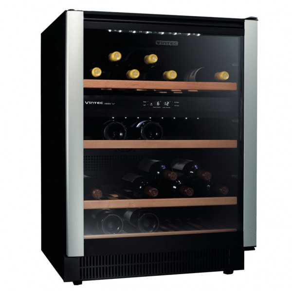 Tủ rượu Elextrolux-Vintec ALV40SG2E