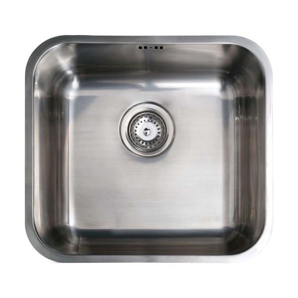 Chậu rửa bát âm bàn bếp CATA CB 45-40