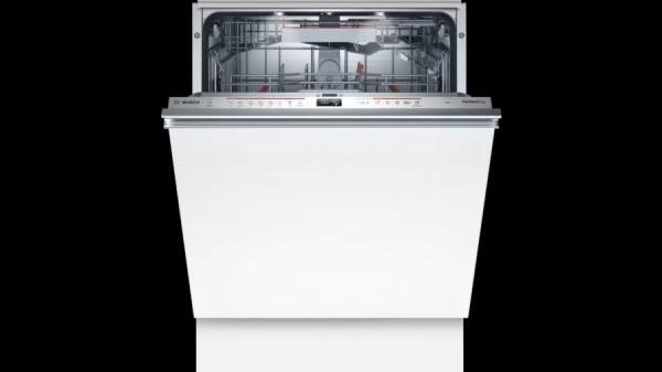 Máy rửa bát âm tủ BOSCH SMV6ZDX49E Serie 6