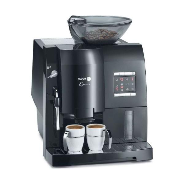 Máy pha café độc lập FAGOR CAT-40 NG