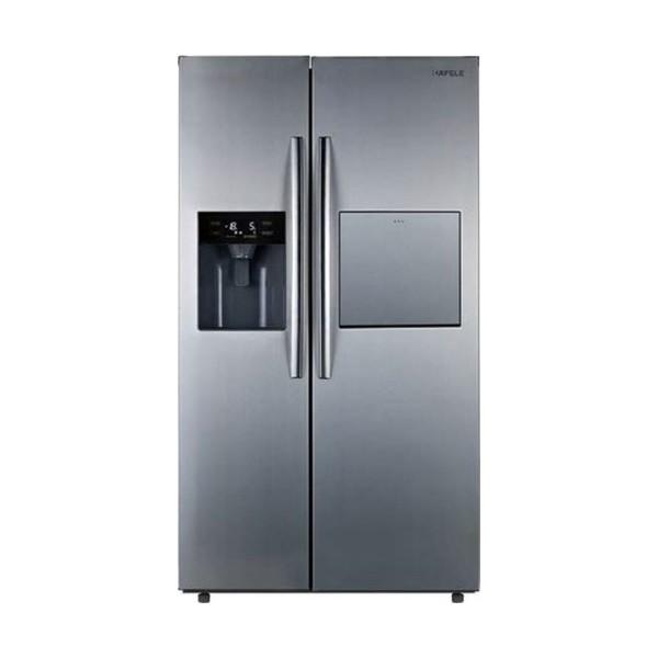 Tủ lạnh side by side HAFELE HF-SBSIB 534.14.250