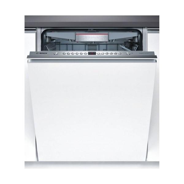 Máy rửa bát âm tủ BOSCH HMH.SMV69M91EU|Serie 6