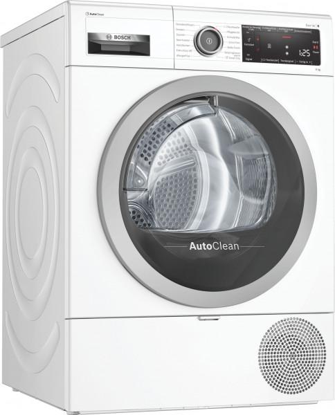 Máy sấy quần áo Bosch WTX87M20|Serie 8