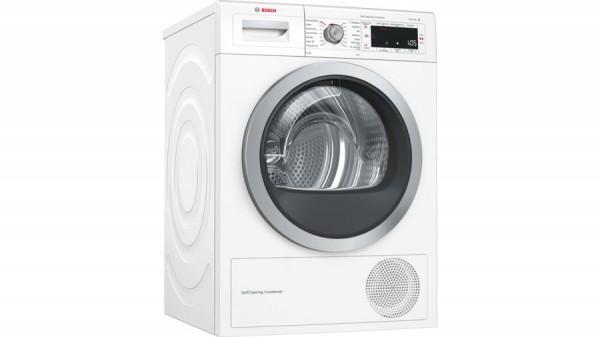 Máy sấy quần áo BOSCH WTW85561PL serie 8