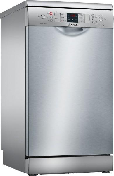 Máy rửa bát độc lập BOSCH SPS46MI01E|Serie 4
