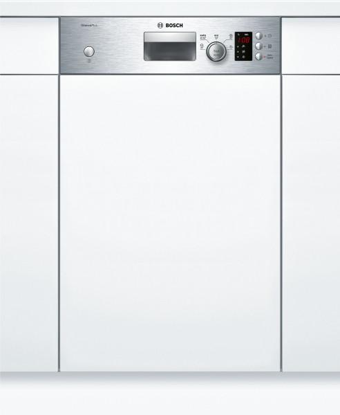 Máy rửa bát âm tủ BOSCH SPI50E95EU|Serie 4