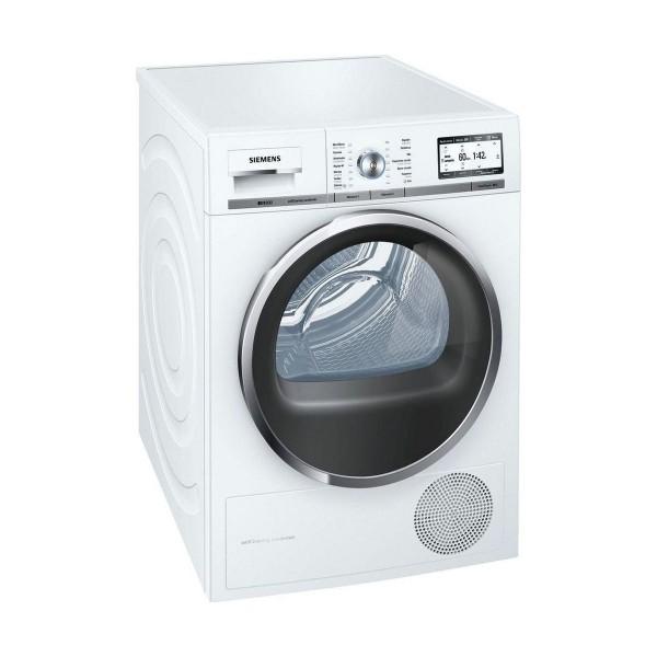 Máy sấy quần áo SIEMENS WT46Y701EE