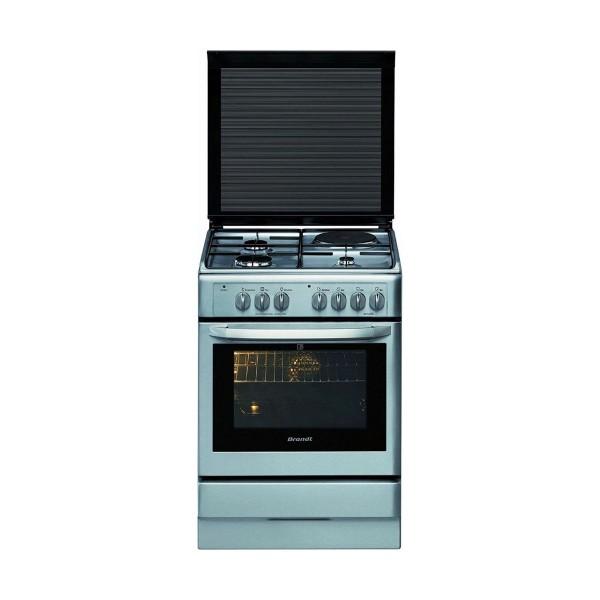 Bếp liền lò BRANDT KMP1015X