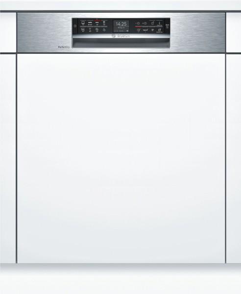 Máy rửa bát âm tủ BOSCH SMI68TS06E|Serie 6