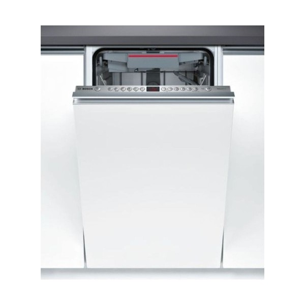 Máy rửa bát âm tủ BOSCH SPV46MX00E|Serie 4