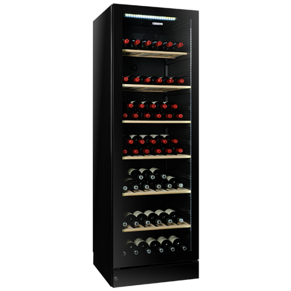 Tủ rượu Elextrolux-Vintec V190SG2EBK