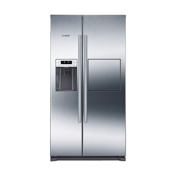 Tủ lạnh side by side BOSCH HMH.KAG90AI20G|Serie 6