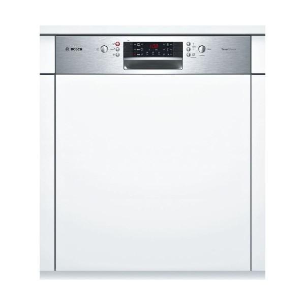 Máy rửa bát âm tủ BOSCH SMI46IS09E|Serie 4