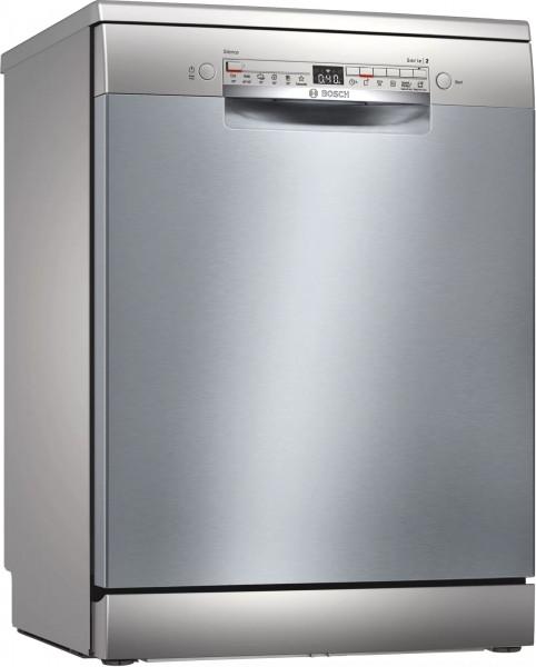Máy rửa bát độc lập BOSCH SMS2HCI12E|Serie 2